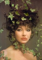Kate Bush ivy