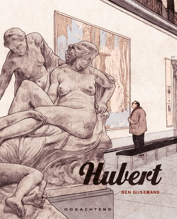Hubert by Ben Gijsemans